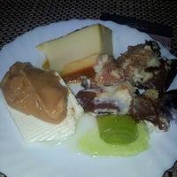 Photo taken at Restaurante Tradição de Minas by Marcio G. on 12/7/2012