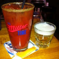 Photo taken at Champps Americana by Beth K. on 4/6/2013