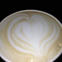 Photo taken at Anchored Ship Coffee Bar by Matt H. on 3/3/2013