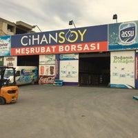 Photo taken at Cihansoy LTD. ŞTİ. by 54200 . on 11/8/2016