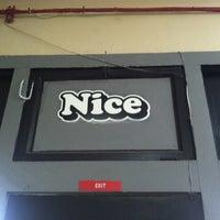 Photo taken at Nice Barbershop by Joshua (JAra) A. on 7/19/2013