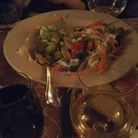 Photo taken at Tzar Resturant by Yelena on 10/28/2012