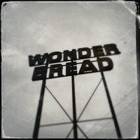 Photo taken at Wonder Bread by Robert T. on 12/27/2012