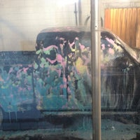 Photo taken at Bear's Car Wash & Detail Center by Lisa F. on 6/12/2013