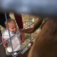Photo taken at The Family Farm by Christine M. on 10/11/2012