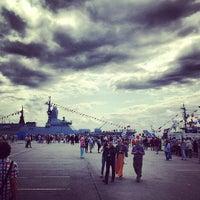 Photo taken at Ленэкспо / Lenexpo by Колюня on 7/6/2013