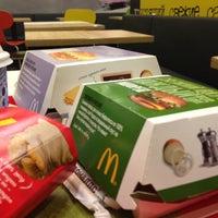 Снимок сделан в McDonald's пользователем Колюня 7/20/2013