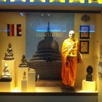 Снимок сделан в Государственный музей истории религии пользователем Колюня 1/26/2013