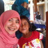 Photo taken at Nurul Fikri Resort by rafini n. on 4/21/2013