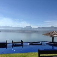 Photo taken at El Santuario Resort by Annie L. on 3/11/2013