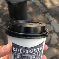 Photo prise au Café Forastero par ettas le5/27/2018