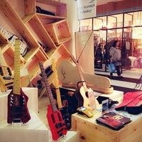 Photo taken at Focus : Jakarta Photo & Digital Imaging Expo by Raden Yuri A. on 10/26/2014
