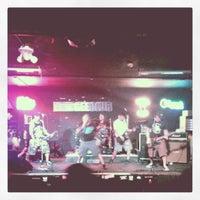 Photo taken at El N' Gee Club by Ted O. on 9/22/2013
