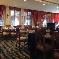 Photo taken at Restaurant Latour by Meltem G. on 9/16/2016