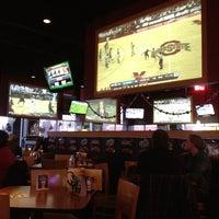 Photo taken at Buffalo Wild Wings by Joe C. on 12/22/2012