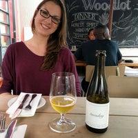 Photo taken at Woodlot Restaurant & Bakery by Andrew K. on 6/10/2017