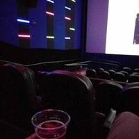 Photo taken at Cinelux Almaden Cinema by Andrew K. on 10/14/2017