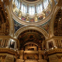 Das Foto wurde bei Saint Isaac's Cathedral von Дарья🐽 Б. am 6/12/2013 aufgenommen