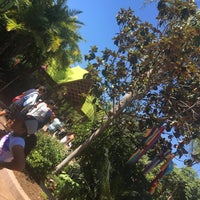 Photo taken at Aquatica San Diego, SeaWorld's Water Park by Mohammad . on 7/22/2016