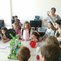 6/18/2014にVeronika D.が3Dprint labで撮った写真