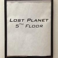 1/7/2015에 Andy ..님이 Lost Planet NY에서 찍은 사진