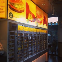 Photo taken at Febo by Andy .. on 9/14/2013