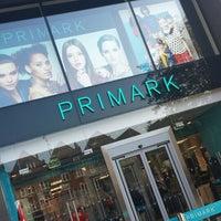 Photo taken at Primark by Lonneke V. on 9/23/2014