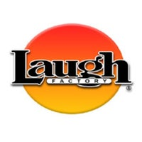 Photo taken at Laugh Factory by Jade N. on 4/9/2013