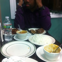 Photo taken at Bonao Restaurant by Fresko B. on 1/3/2013