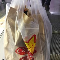 Photo taken at Carl's Jr. | 卡乐星 by Mohamed A. on 12/8/2016