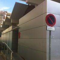 Photo taken at Mercat de Sant Gervasi by Raúl M. on 4/17/2013