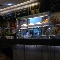 Photo taken at Rasa Foodcourt by Jan T. on 11/20/2013