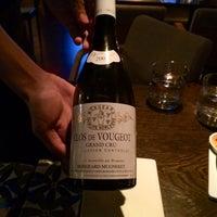 8/26/2014にO. V.がBig Wine Freaksで撮った写真