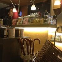 2/18/2013にLan S.がThe Coffee Bean & Tea Leafで撮った写真