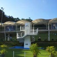 Photo taken at DirecTV Sport Park by Eduardo P. on 10/2/2012