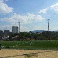 Photo taken at DirecTV Sport Park by Eduardo P. on 4/1/2013