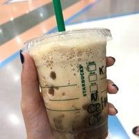 Photo taken at Starbucks by pan🐰 on 7/15/2017