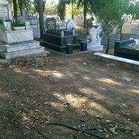 Photo taken at Hasankoca Köyü Mezarlığı by Haci K. on 9/11/2016
