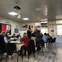3/10/2018にHüseyin S.がALASEHİR CHP LOKALİで撮った写真
