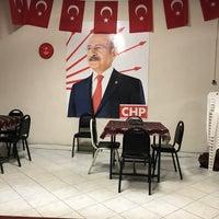 12/29/2017にHüseyin S.がALASEHİR CHP LOKALİで撮った写真