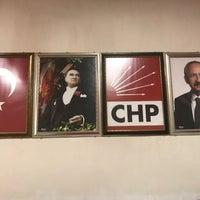 2/24/2018にHüseyin S.がALASEHİR CHP LOKALİで撮った写真