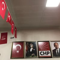 1/21/2018にHüseyin S.がALASEHİR CHP LOKALİで撮った写真