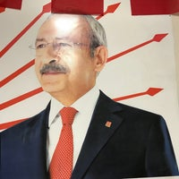 12/30/2017にHüseyin S.がALASEHİR CHP LOKALİで撮った写真