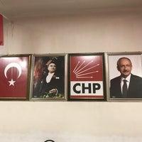 1/6/2018にHüseyin S.がALASEHİR CHP LOKALİで撮った写真