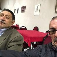 2/10/2018にHüseyin S.がALASEHİR CHP LOKALİで撮った写真