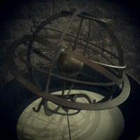 Foto tirada no(a) Planetário Professor Aristóteles Orsini por Hélio N. em 2/23/2013
