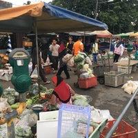 Photo taken at Pasar Pasir Mas by Ku I. on 7/7/2016