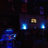 Photo taken at Bull Rock Bar by Kevin on 5/7/2014