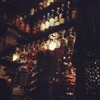 Снимок сделан в Whisky Café L&B пользователем Danish K. 11/30/2012