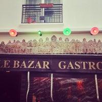 Photo prise au Le Bazar Égyptien par Danish K. le5/24/2014